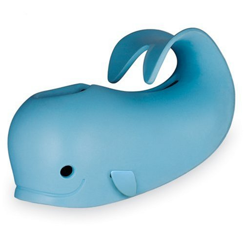 Skip Hop Moby Bath Spout Cover, Sky Blue