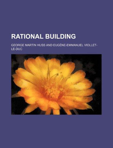 Rational building