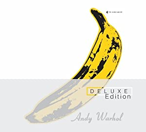 The Velvet Underground & Nico - 45th Anniversary - Édition Deluxe (2 CD)