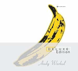 The Velvet Underground & Nico - 45th Anniversary - Édition Deluxe (2 CD)