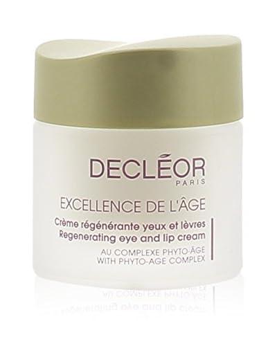 DECLEOR Excellence de L'age Crema Rigenerante Occhi e Labbra 15 ml