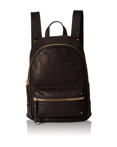 L.A.M.B. Women's Iban Backpack, Black