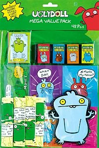Uglydoll Favor Pack 48 Pieces