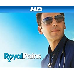 Royal Pains Season 4 [HD]