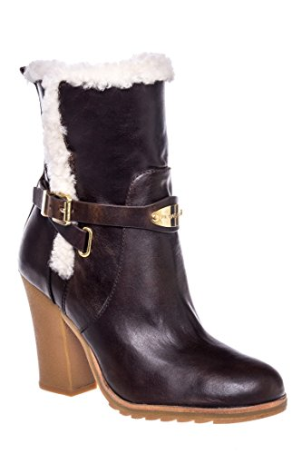 Lizzie High Heel Ankle Boot