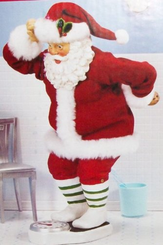 Santa Claus Diet