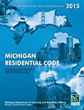img - for Michigan Residential Code 2015 book / textbook / text book