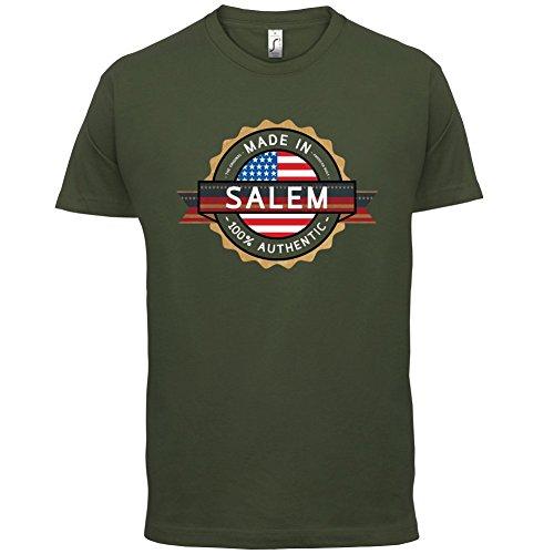 Town Salem Army