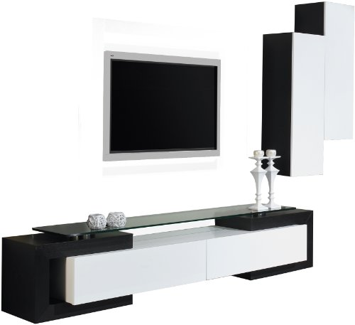 meuble tv design grande longueur – Artzein.com