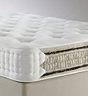 Autograph Luxury 2400 Mattress - Medium Support - 7 Day Delivery