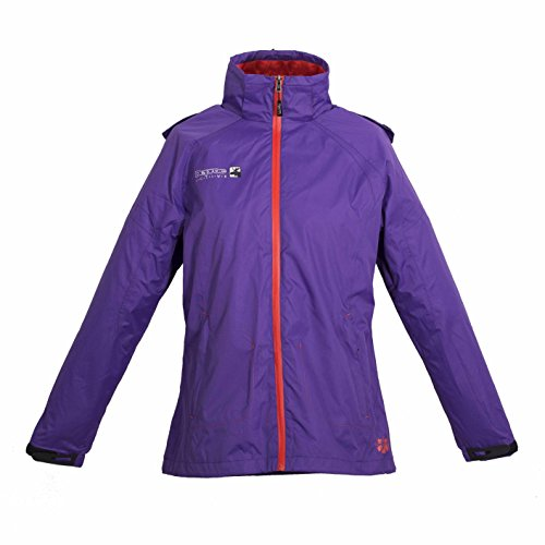 Deproc Active Damen Funktionsjacke und Outdoorjacke FAIRWEATHER