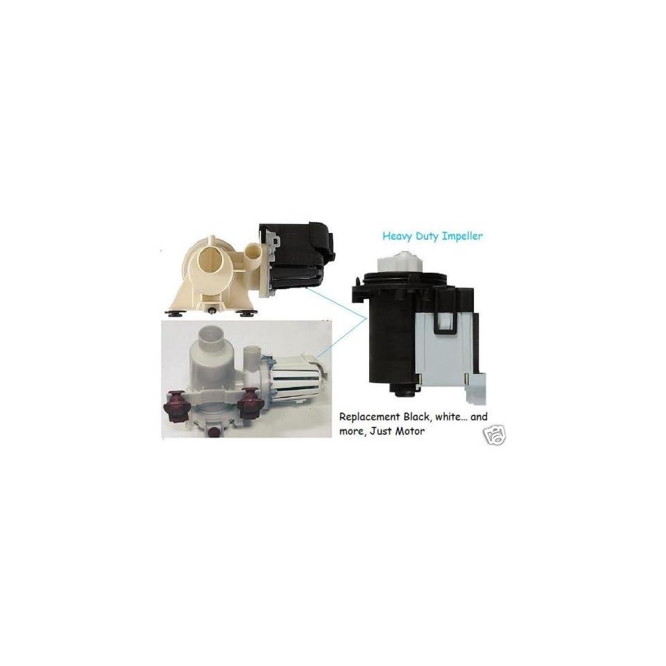 Maytag Neptune Washer Drain Pump Motor 62716080 Explore