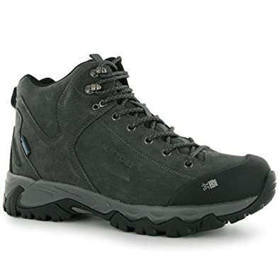 Karrimor Dales Mid Mens Walking Boots[9.5,Black]