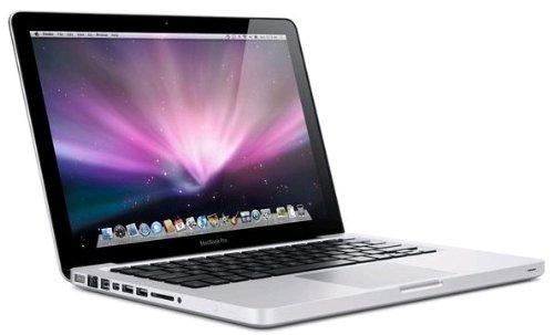 Apple 13-inch MacBook Pro (8GB RAM, 750GB HDD)