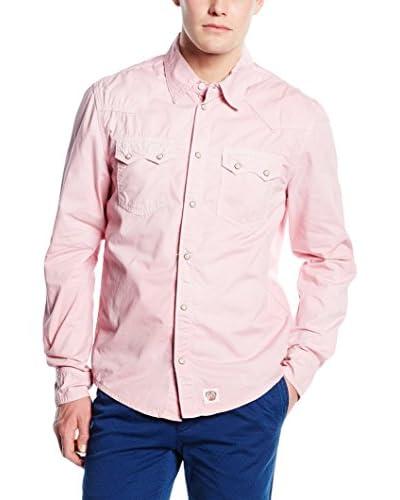 Pepe Jeans London Camisa Hombre Glanser