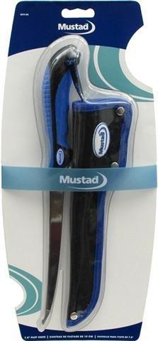 Mustad Fillet Knife With Sheath Mstd-26A