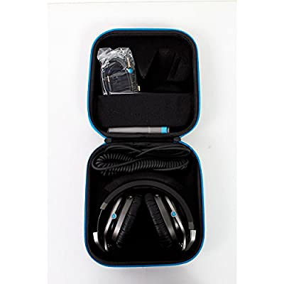 Sennheiser HD8 DJ Headphones Regular 888365239637