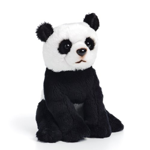 Extra Small Panda Plush