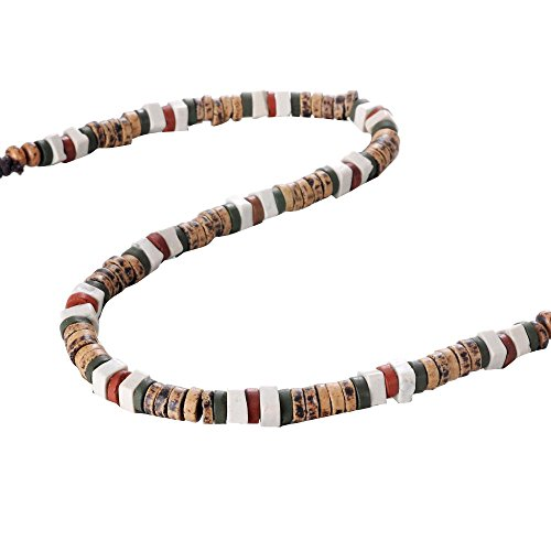 urban-wood-white-red-green-ceramic-beaded-mens-chain-woodstock-collection-by-rb-jewelry