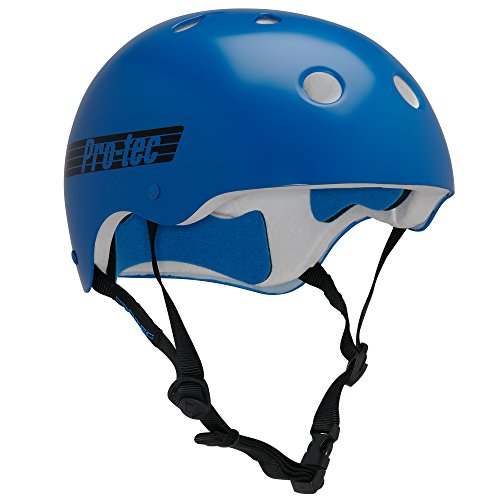 For Sale! PROTEC Original Classic Helmet CPSC-Certified