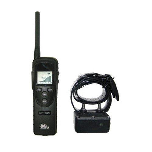D.T. Systems Super Pro e-Lite 1.3 Mile Remote Trainer