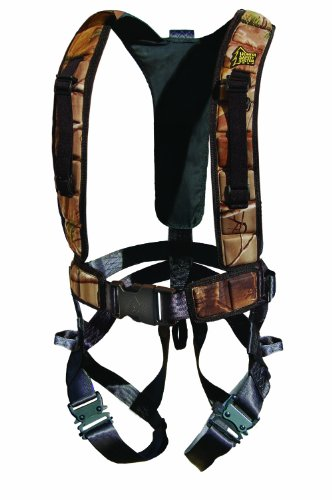 New Hunter Safety System Ultra Lite X-treme Safety Harnesses