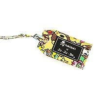 Ju-Ju-Be Tokidoki Collection Be Tagged Bag Tag, Animalini by Ju-Ju-Be
