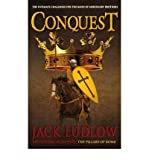 Jack Ludlow Jack Ludlow Republic and Conquest Trilogy Collection 6 Books Set Series (Mercenaries, Warriors, Conquest, The Gods of War, The Pillars of Rome, The Sword of Revenge)