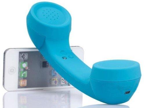 Retro POP Telefonhörer Handyhörer