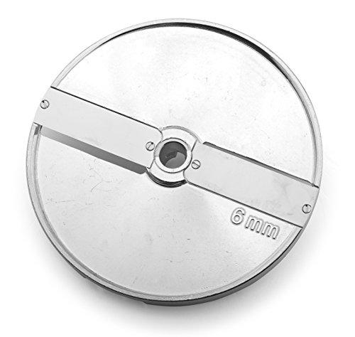 Disque aluminium pour trancher 6 mm - SARO