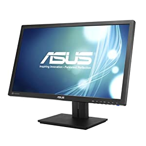 Asus PB278Q 27-inch Widescreen LED Multimedia Monitor (2560x1440, 5ms, VGA, DVI-D, DisplayPort, HDMI)