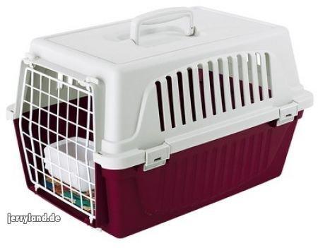 【送料無料】【ペットキャリー 小型犬・猫用】【※色は選択できません】アトラス 20 8kgまで対応
