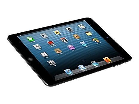 "Apple iPad mini Tablette tactile 7,9 "" (20,07 cm) Processeur Apple A5 1,0 GHz 16 Go WiFi Noir"