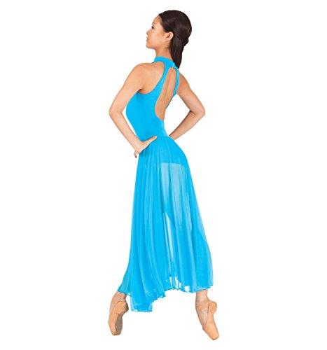 Фото платье для контемпа