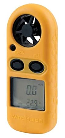 Celestron 48020 Windguide (Yellow)