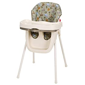 Graco Easy Chair Highchair