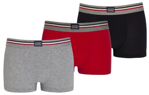 jockey-cotton-stretch-3-pack-trunk-para-los-hombres-x-large-rojo-gris-azul