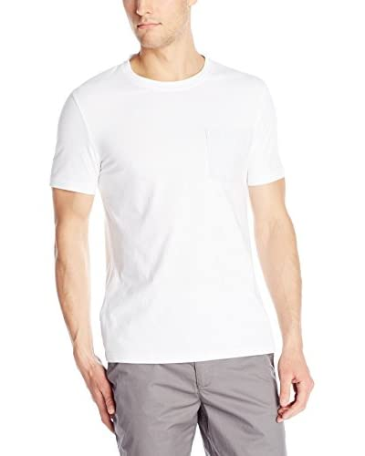 Original Penguin Men's Gingham Pocket T-Shirt