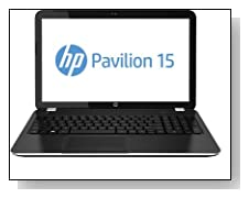 HP 15-f009wm 15.6 inch Laptop Review