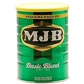 MJB ベーシックブレンド 340g