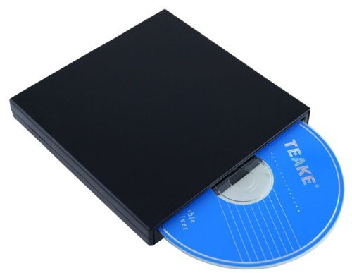 USB 2.0 External CD//DVD Drive for Asus g60