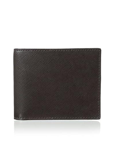 Jack Spade Men's Wesson Leather Wallet