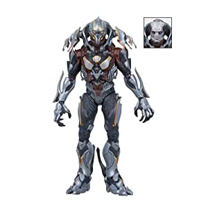 Halo 4 9-inch Series 2 Didact Deluxe Action Figure