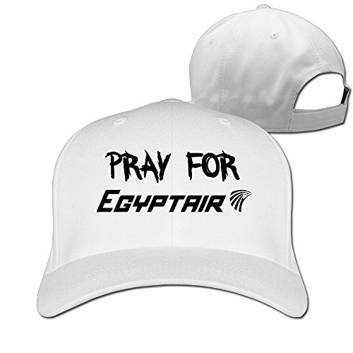 pray-for-flght-990-solid-snapback-baseball-hat-cap-one-size-white