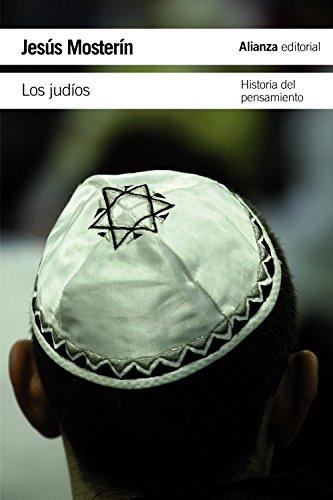 Los Judíos. Historia Del Pensamiento (El Libro De Bolsillo - Humanidades)