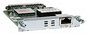 Cisco HWIC-1T1/E1 T1/E1 for Cisco 1861 only