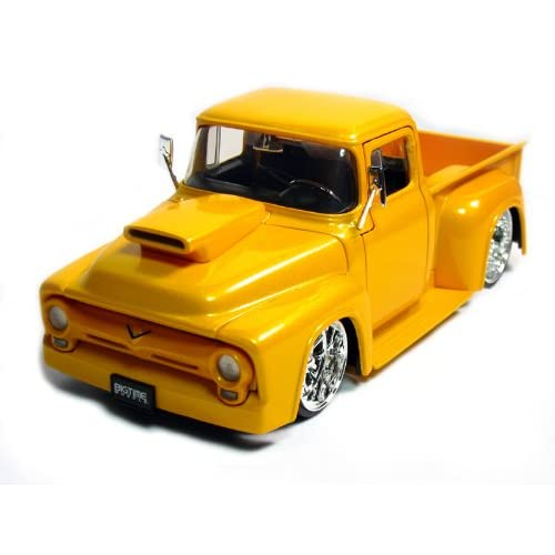 Jada BTM 1/24 Scale, 1956 Ford F 100 Pickup Truck with