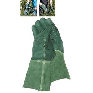 Men's Heavy Duty Garden Gauntlet Glove TGL 415