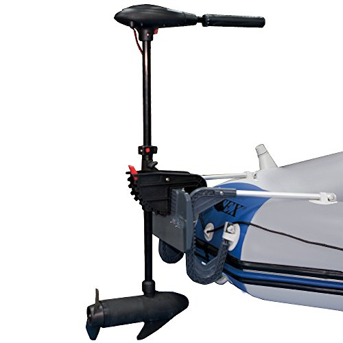 Intex Trolling Motor for Intex Inflatable Boats, 36