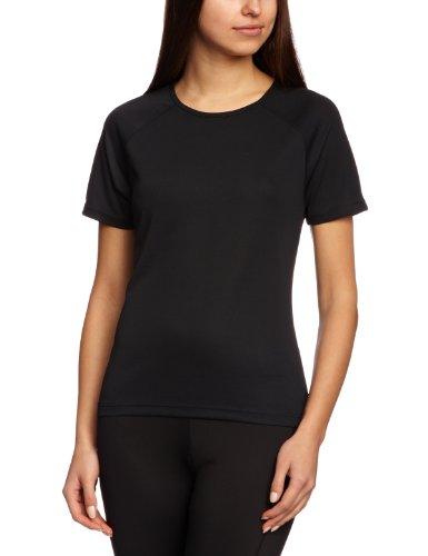 Berghaus Women's Essential Short Sleeve Crew Baselayer